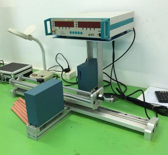 Quality Test Equipment